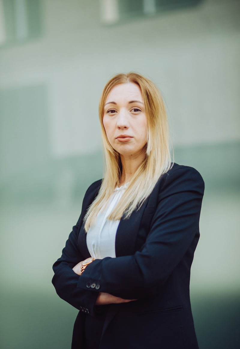 Hollie Foreman Thomas Mansfield Family Law Solicitors