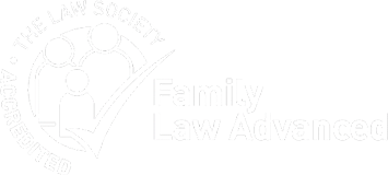 Family Law Advanced accredited lawyer